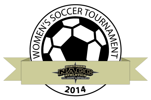 2014 Northern Athletics Collegiate Conference Women's Soccer Tournament