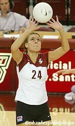 No. 17 Santa Clara Travels to Salt Lake City to Face Idaho and Utah