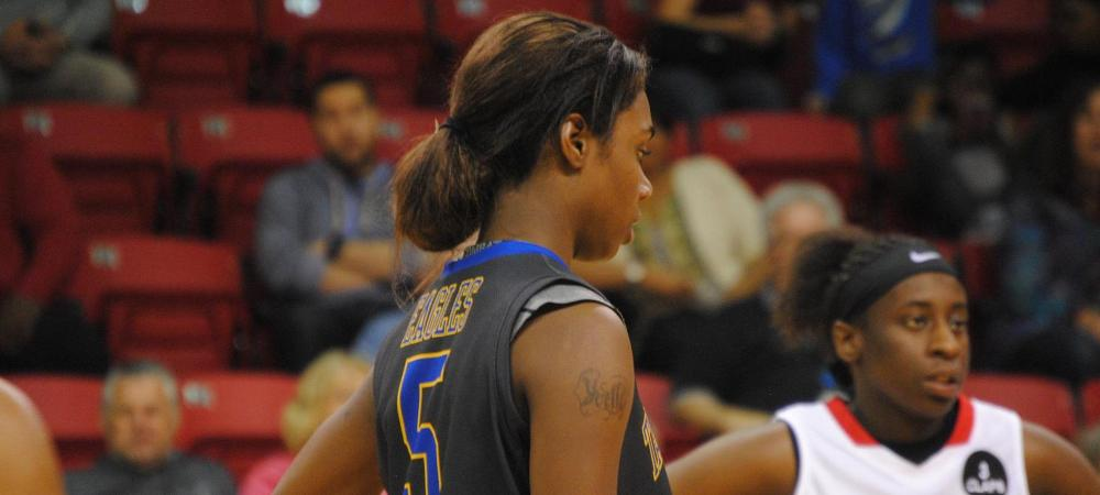 Eagles' season ends with playoff loss to NWF State