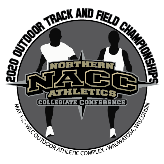 2020 NACC Outdoor Track & Field Championships