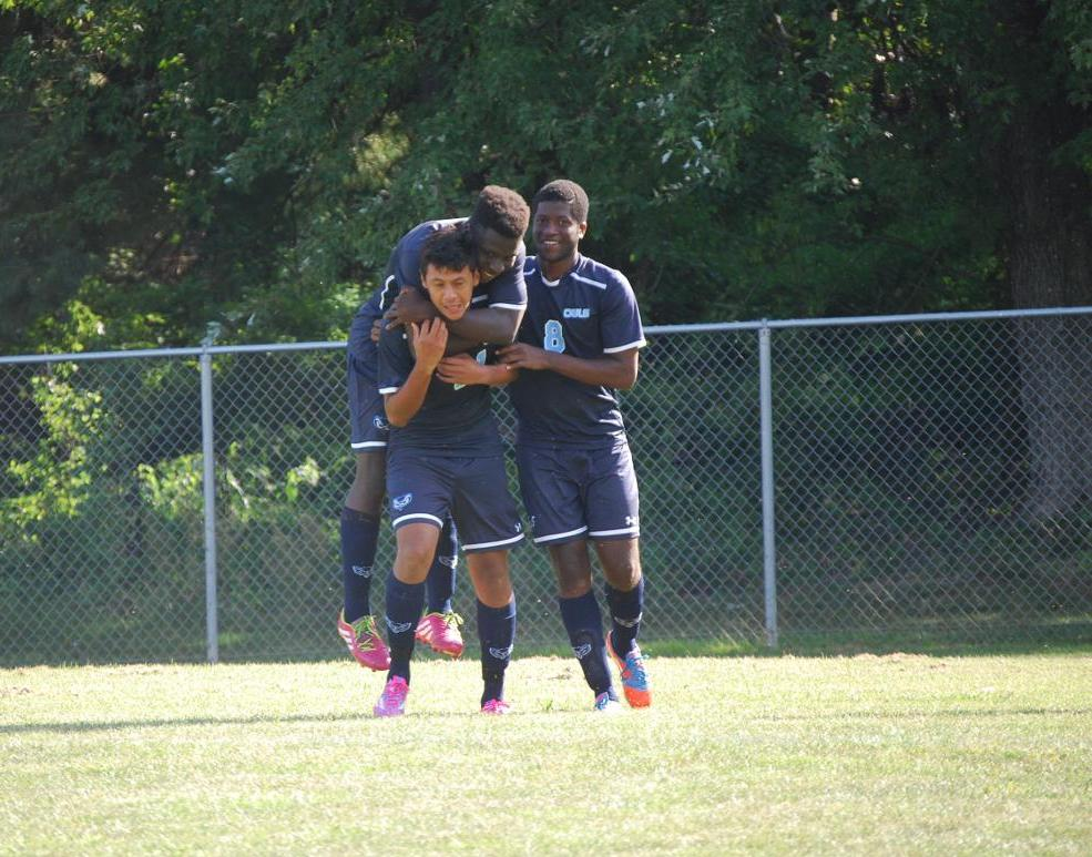 Owls beat Frederick 2-1