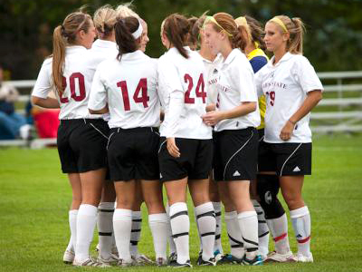 Women's Soccer To Host Two Scrimmages