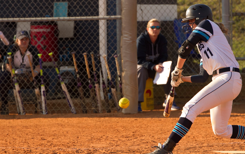 Augusta Splits Doubleheader With Carson-Newman On A Walk-Off Win