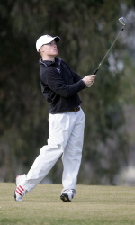 Men's Golf Hosts SCU Invitational Next Week