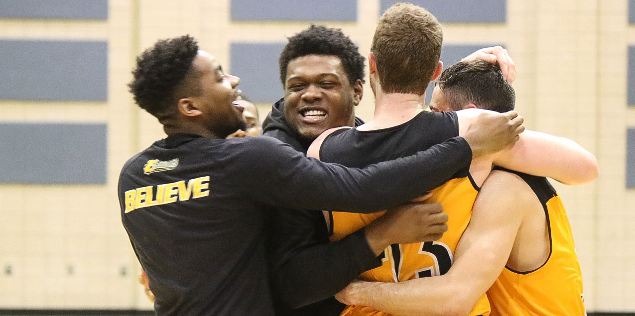 Texas Lutheran Advances to Championship Game For Third Straight Year