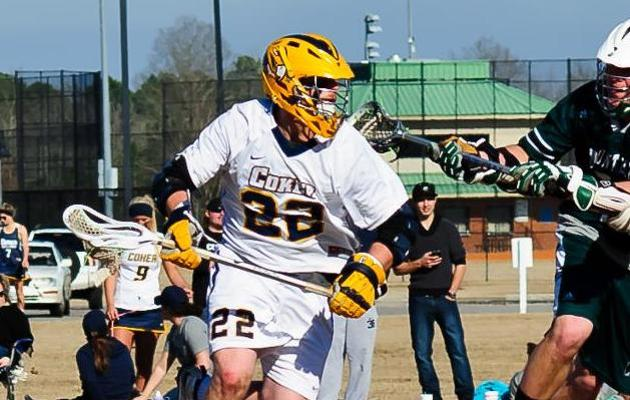 Coker Picks Up 15-9 Road Win Against Ohio Valley