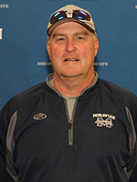 Coach of the Year - John Byrne, Moravian