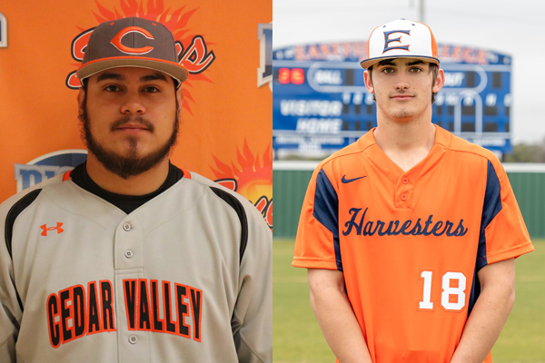DAC Baseball Players of the Week (Feb. 19)