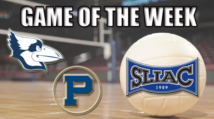 Game of the Week - Westminster at Principia