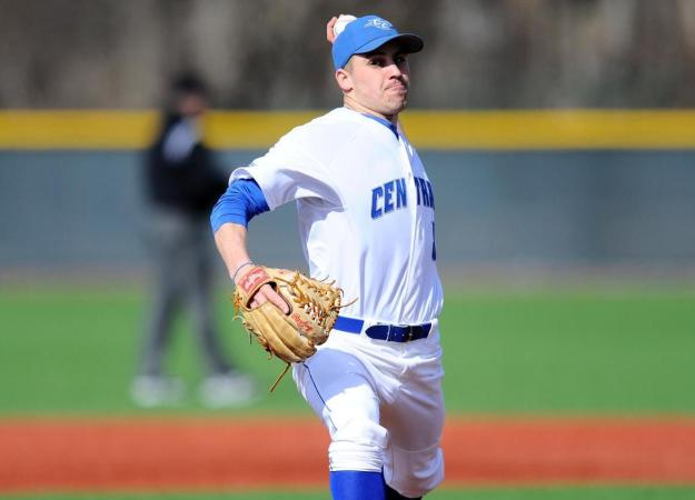 Baseball Drops Finale to Bryant