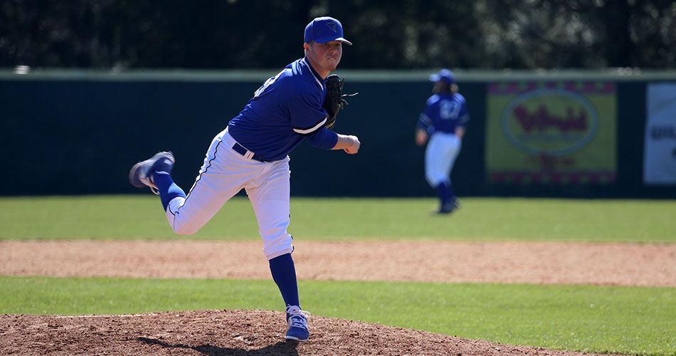 Tornados earn midweek victory behind the arm of Drake Black