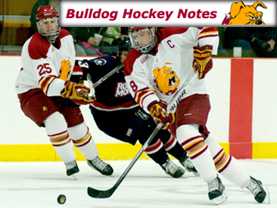 Weekly Notes Games 7-8: Ferris State at Alaska