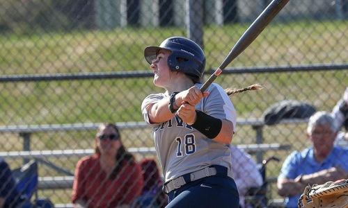 UMW Softball Splits Twinbill with #3 CNU; Gains Top Seed in CAC Tournament