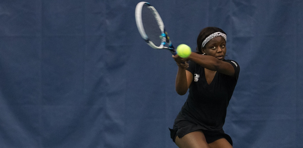 Women's Tennis Continues Play Against Akron & IPFW