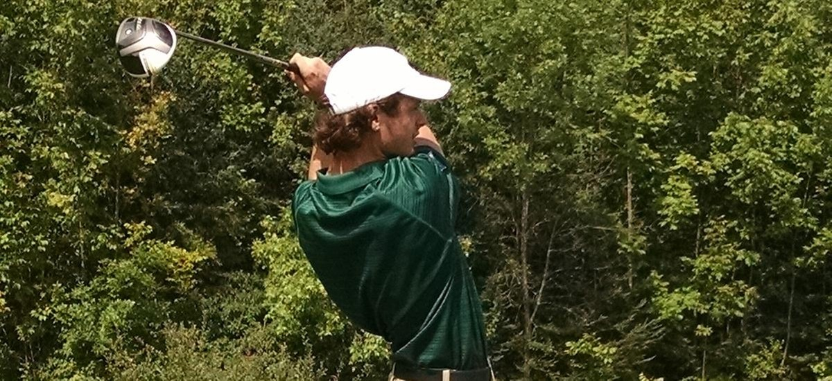 Pritchard fires a 79 to take third at Cobleskill Jug Championship