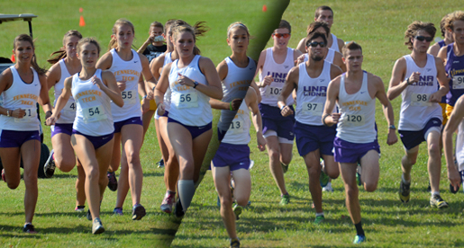 On the run: Cross country teams open season Friday evening in North Carolina