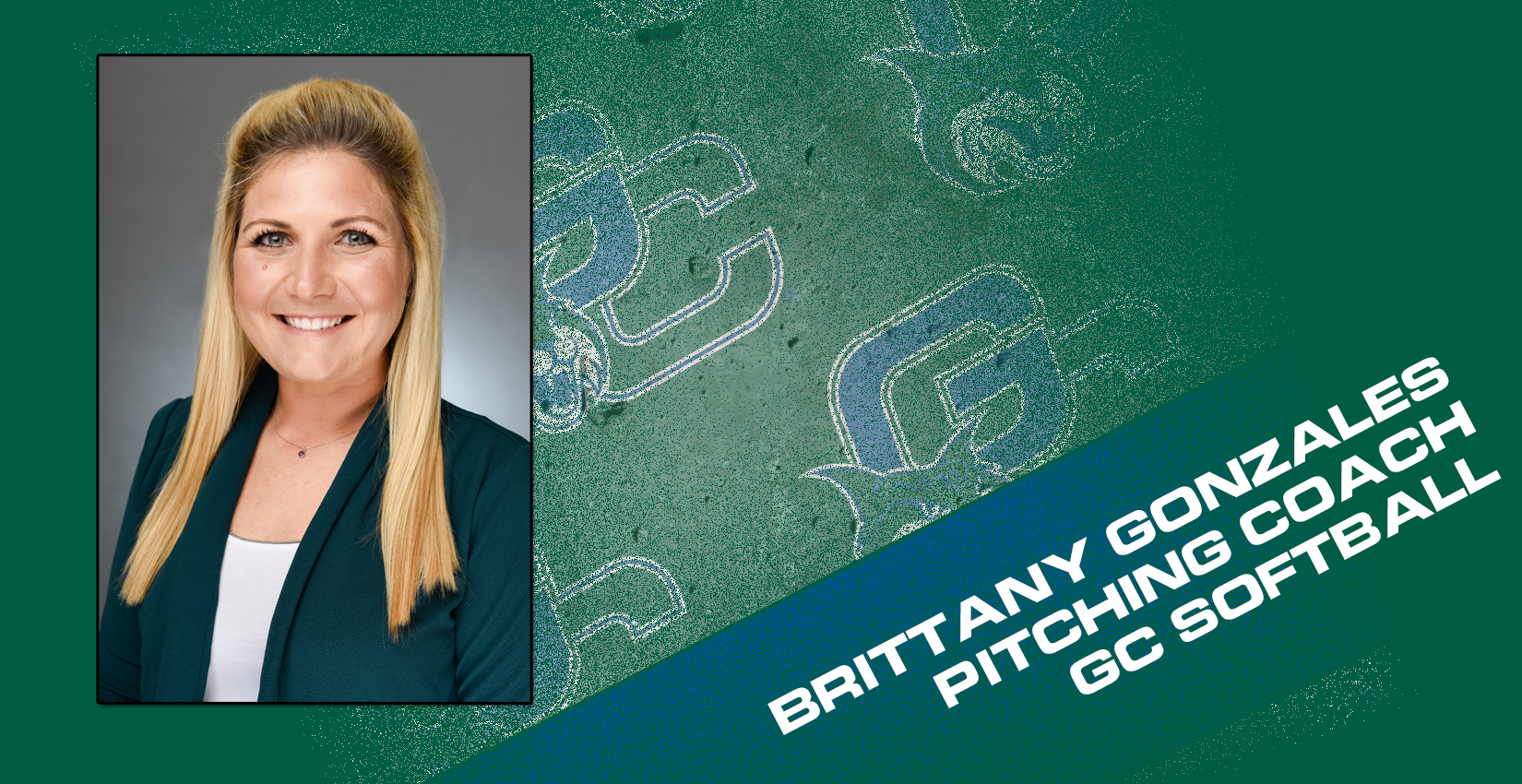 Bobcat Softball Pitching Coach Brittany Gonzales
