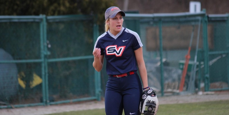 SVSU Softball takes pair of 6-2 victories over Parkside