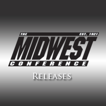 68 Foresters Named Academic All-Midwest Conference