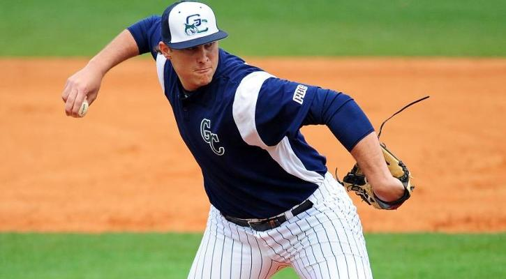 #26 GC Baseball Crushes Newberry, 16-7