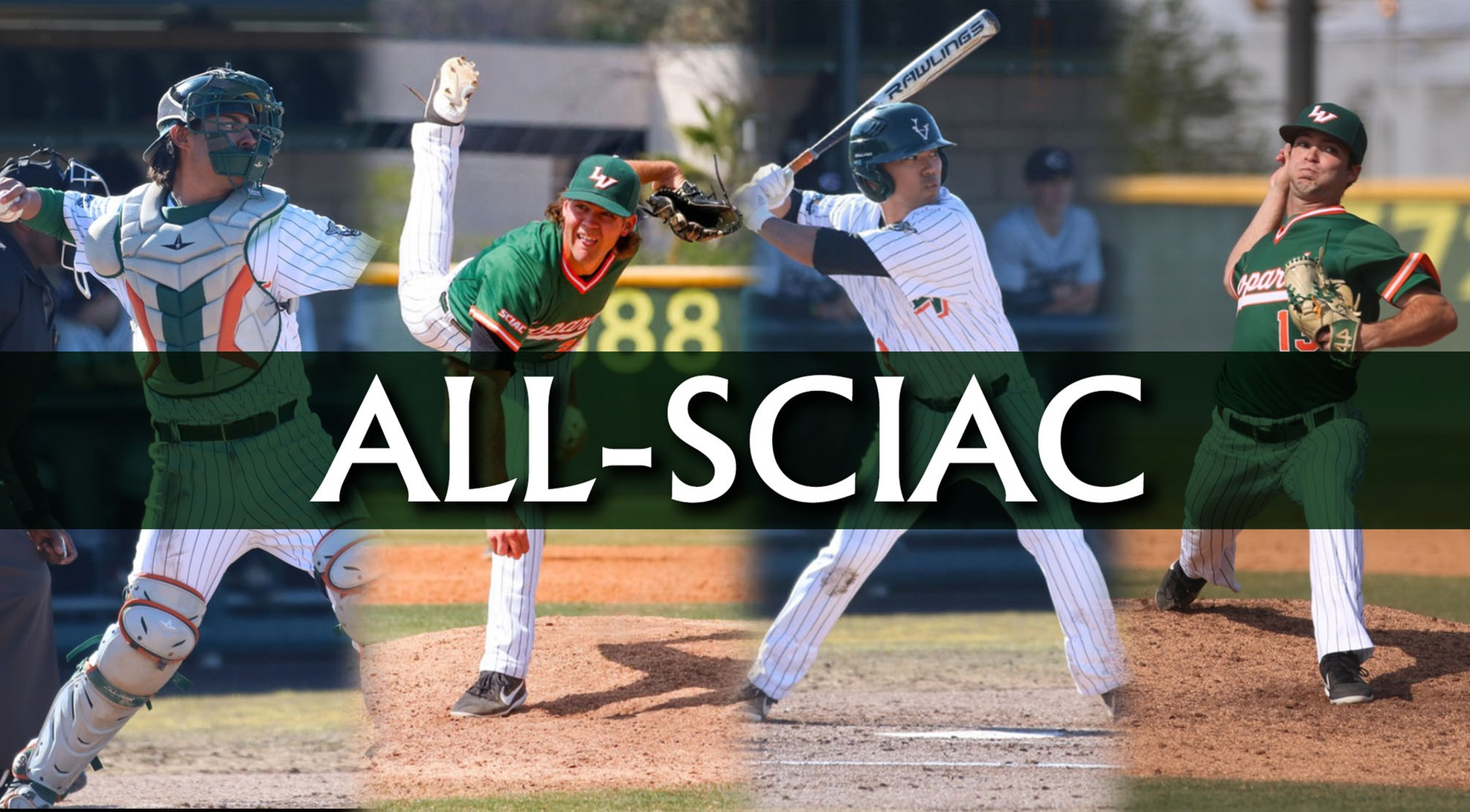 Peres named SCIAC Athlete of the Year, four Leopards tabbed All-SCIAC
