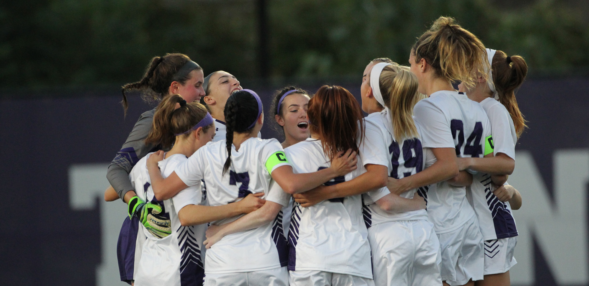 Women's Soccer To Begin Postseason Quest At Home On Tuesday