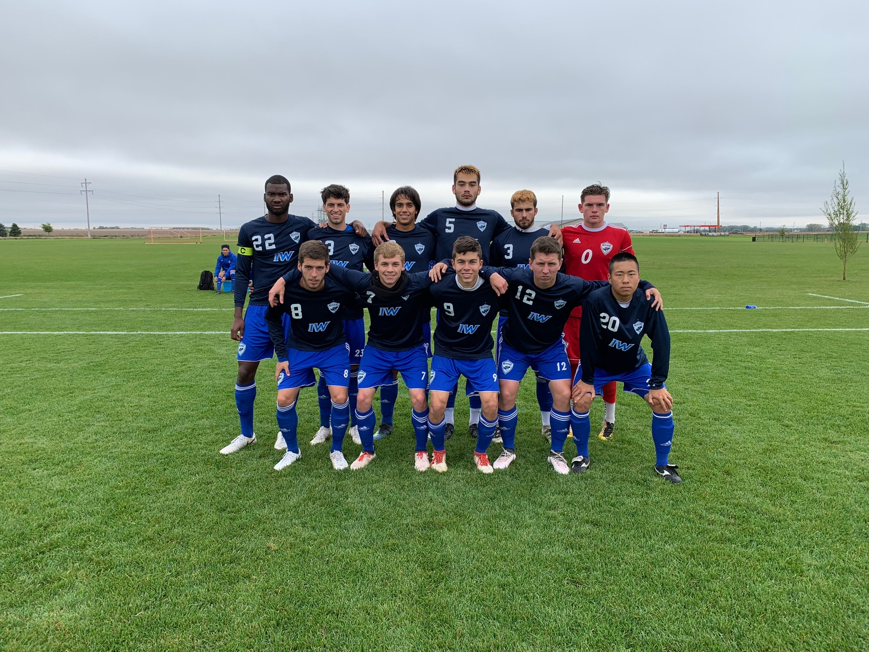 Reiver men's soccer drops another conference game