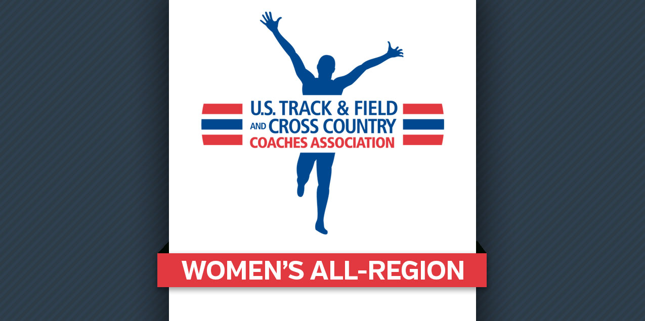 SCAC Women's Track & Field Student-Athletes Grab 28 USTFCCCA All-Region Honors