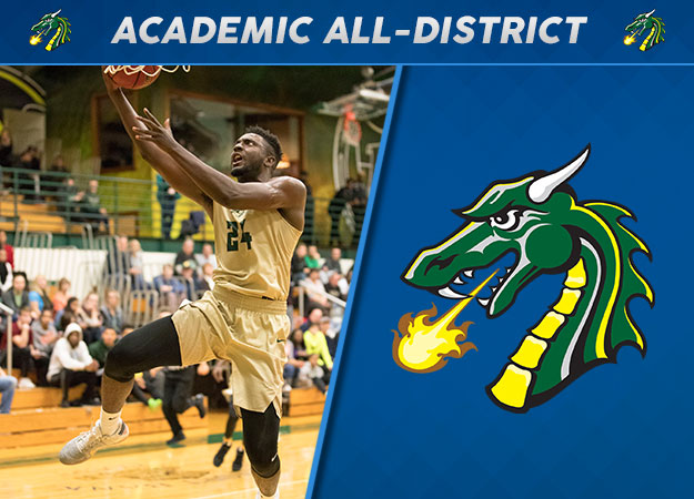 Tiffin's McCormick named CoSIDA Academic All District