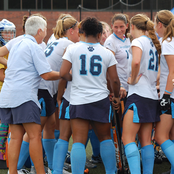 Field Hockey Earns National Academic Honors