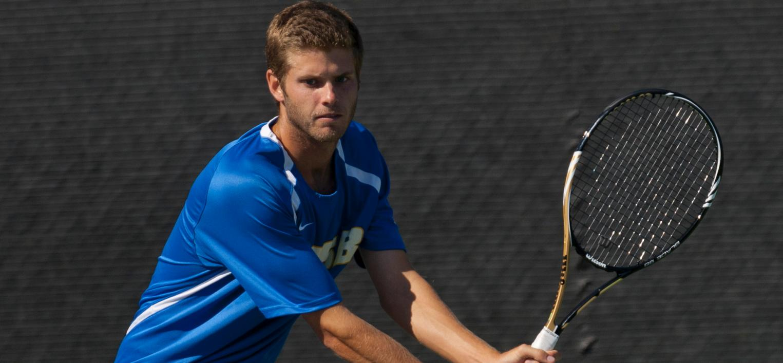 No. 61 UCSB Sweeps Past UC Davis, 7-0