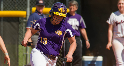 Softball swept by OVC leader Eastern Illinois