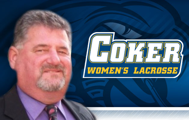 Coker College Names Steve Efland First Women's Lacrosse Coach