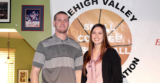 Cullen & Jordan Named to LVSCB Scholar-Athlete Team