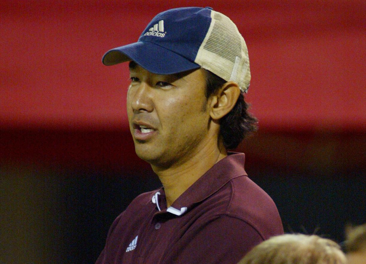 On Campus and Abroad, Eric Yamamoto Coaching with US Soccer
