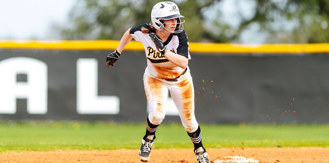 SCAC Softball Recap - Week Ten