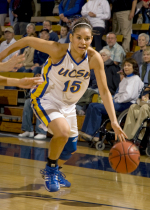 UCSB Puts Perfect Big West Mark on the Line at UC Davis, Pacific