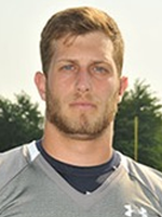Men's Field Athlete of the Week - Shane Mastro, Moravian