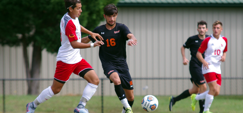 Pioneers and Newberry play to 1-1 draw