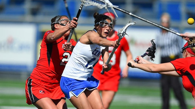 Women's Lacrosse Falls at Home to Fairfield