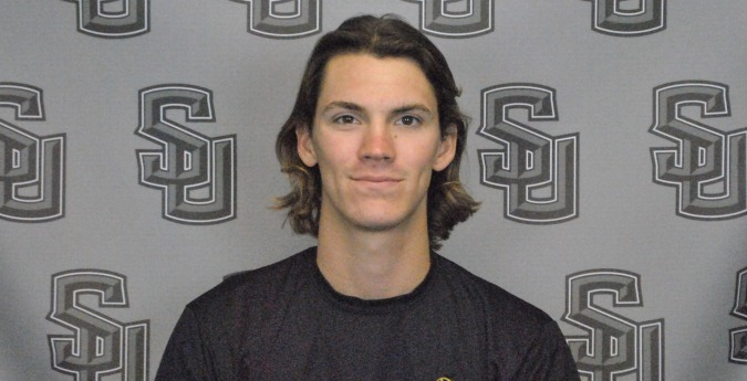 Taylor Named SCAC Men's Field Athlete-of-the-Week