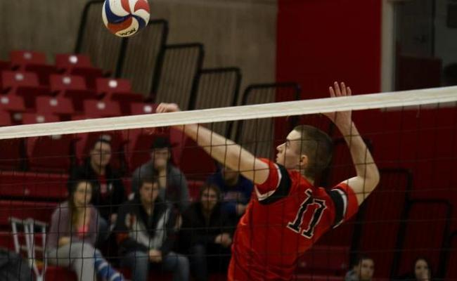 MSOE Falls In Three At No. 8 Lakeland