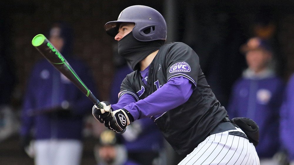 Tech baseball wins twice Saturday, complete series sweep of Western Illinois