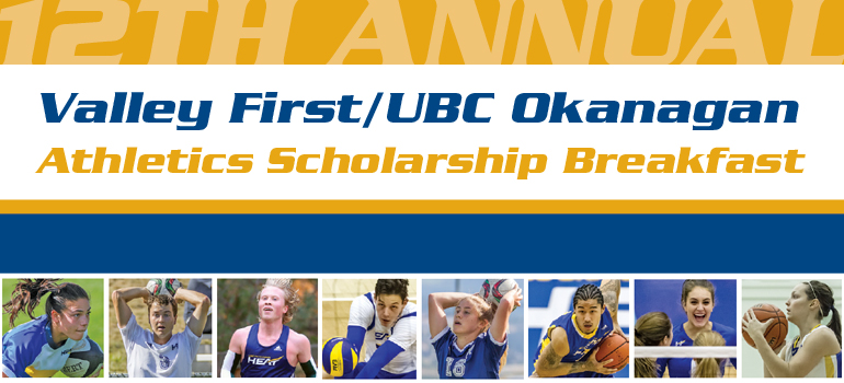 Supporter of amateur and professional sports speaks at UBC breakfast event