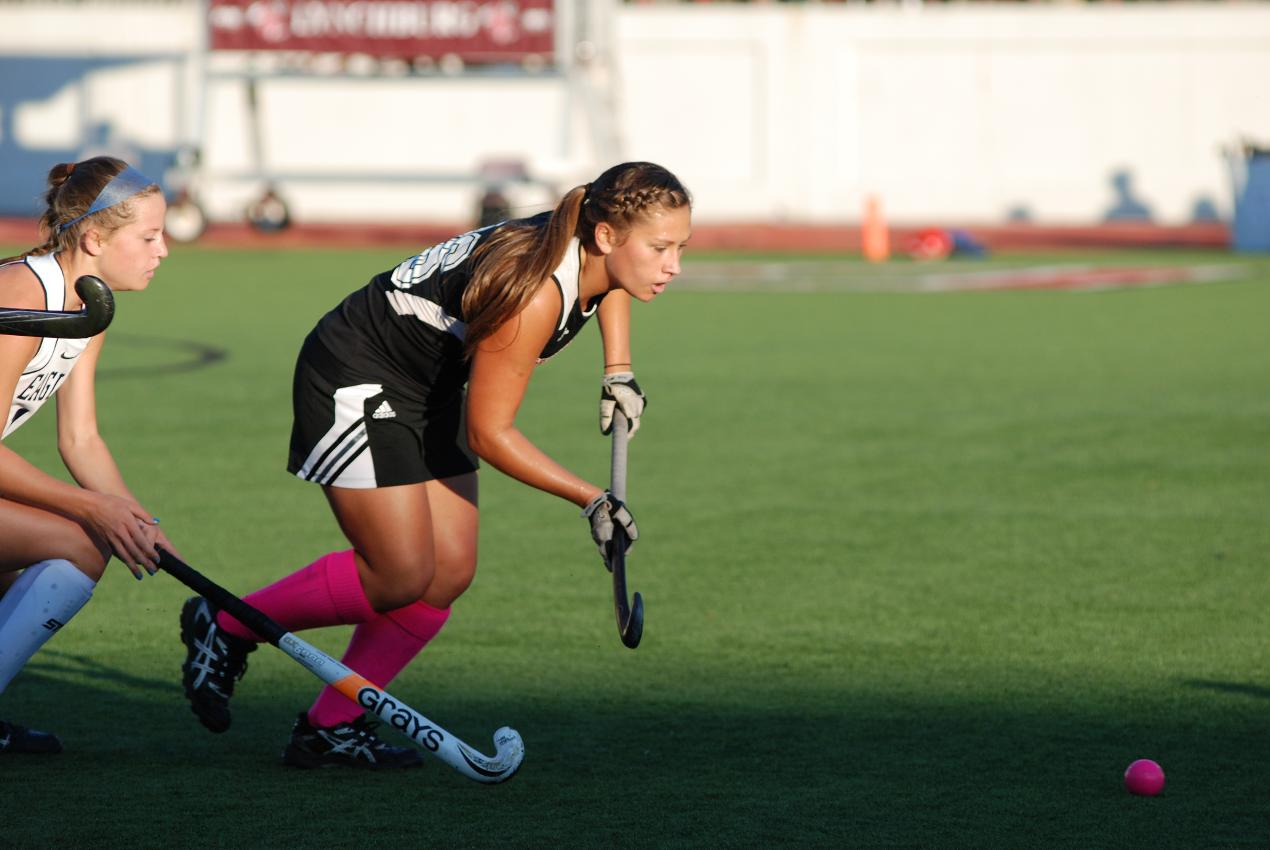 Hornet Field Hockey Scores 6-3 Win over Randolph-Macon