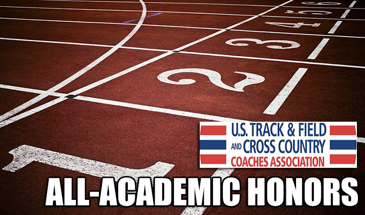 Ferris State Track & Field Claims USTFCCCA All-Academic Recognition