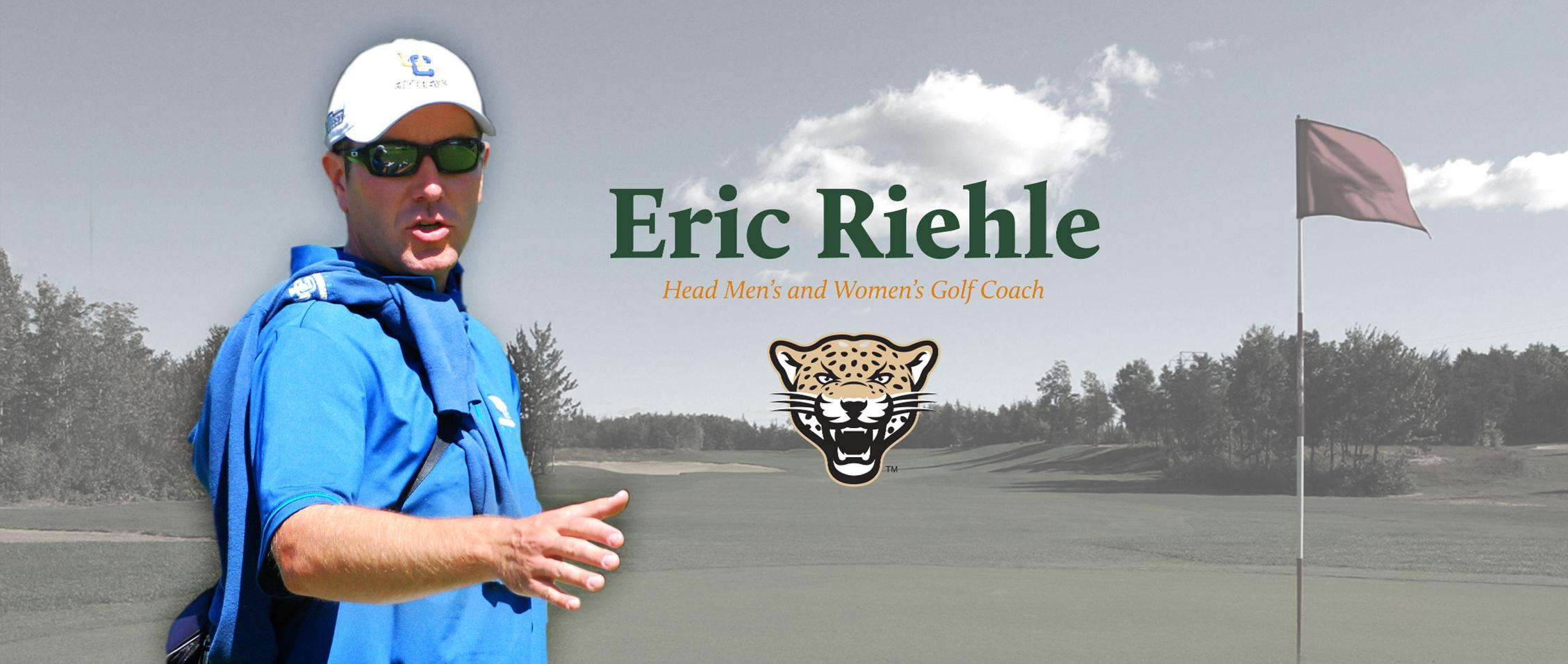 Eric Riehle returns to La Verne