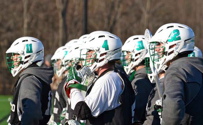 Mustangs Ranked at No. 3 in USILA Division III Coaches Preseason Poll