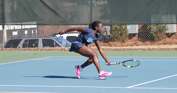 Setyon-Ortenzio, Barksdale Earn Slots on All-PBC Tennis Squad