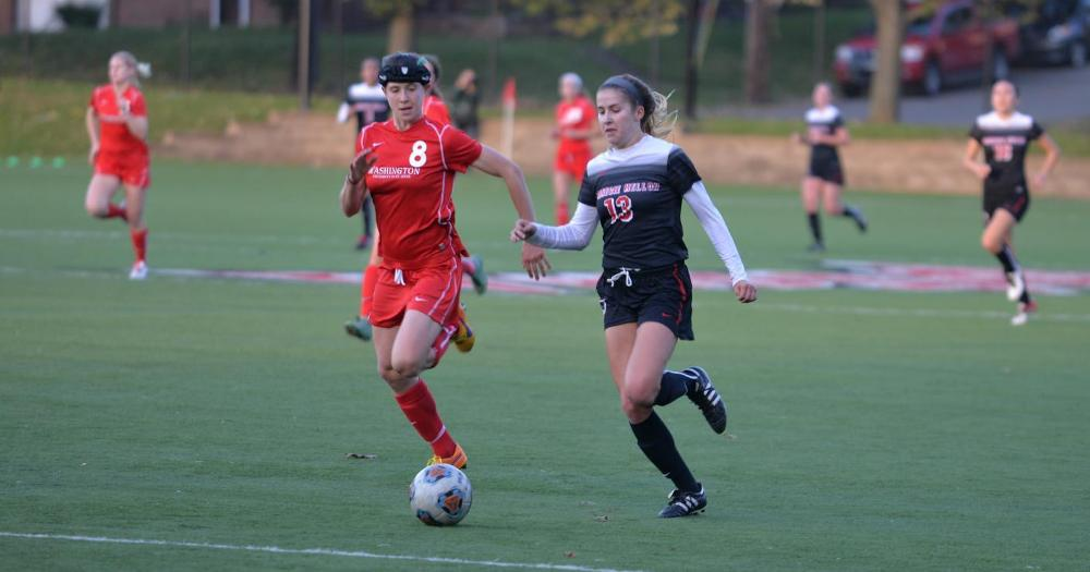 Tough UAA Contest Results in 1-0 Loss for Tartans